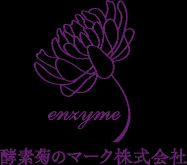 菊のマーク